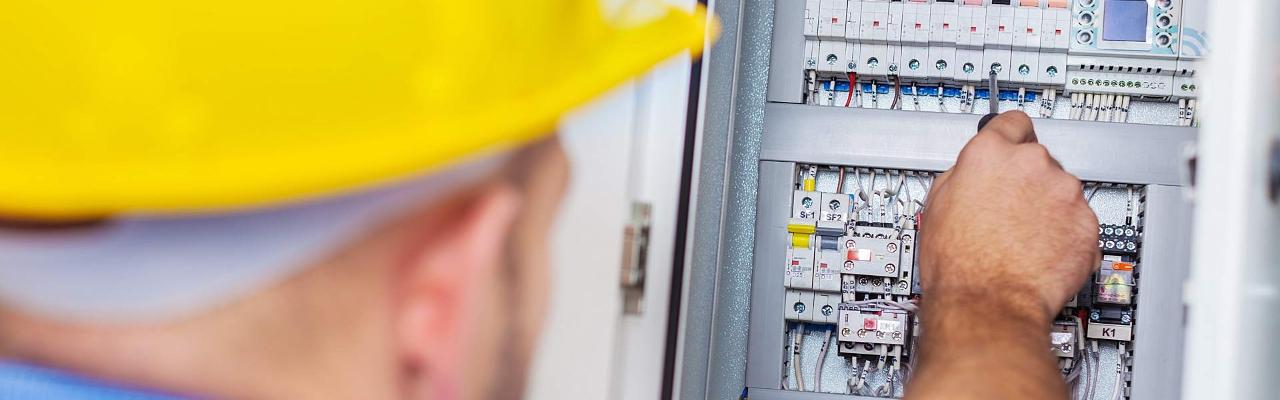 Electricité industrielle, tertiaire et domestique